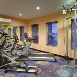 Bien-être - remise en forme Holiday Inn Express Hotel & Suites ALBUQUERQUE AIRPORT Fotos