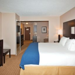 Suite Holiday Inn Express Hotel & Suites ALBUQUERQUE AIRPORT Fotos