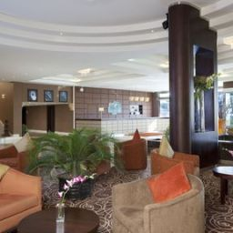 Hall Holiday Inn AL KHOBAR - CORNICHE Fotos
