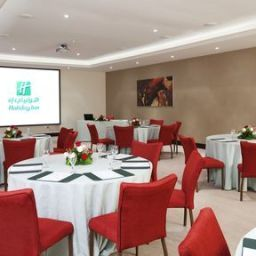 Sala congressi Holiday Inn AL KHOBAR - CORNICHE Fotos
