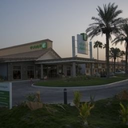 Holiday Inn AL KHOBAR - CORNICHE Fotos