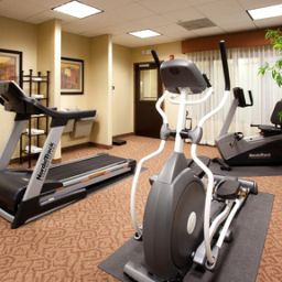 Bien-être - remise en forme Holiday Inn Express Hotel & Suites FRESNO SOUTH Fotos