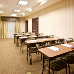 Salle de séminaires Holiday Inn Express Hotel & Suites FRESNO SOUTH Fotos