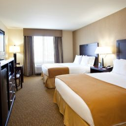 Chambre Holiday Inn Express Hotel & Suites FRESNO SOUTH Fotos