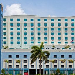 Crowne Plaza FT. LAUDERDALE AIRPORT/CRUISE Fort Lauderdale
