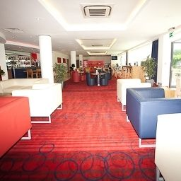 Bar Ramada Encore Warrington Fotos