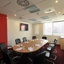 Conference room Ramada Encore Birmingham NEC Fotos
