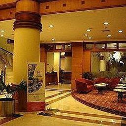 Hall Swiss-Inn Batam Fotos