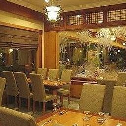 Restaurant Swiss-Inn Batam Fotos