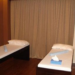 Wellness area Swiss-Inn Batam Fotos
