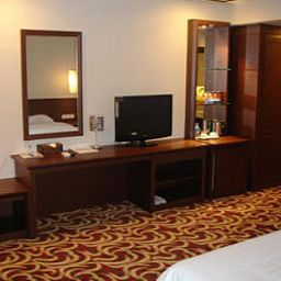 Room Swiss-Inn Batam Fotos