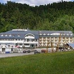 Plejsy Wellness and Fun Resort Krompachy