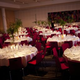 Banqueting hall Crowne Plaza COPENHAGEN TOWERS Fotos