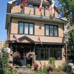 Calgary Westways Guest House Calgary