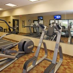 Bien-être - remise en forme Hilton Garden Inn Albany Medical Center Fotos