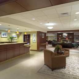 Hall Hilton Garden Inn Albany Medical Center Fotos