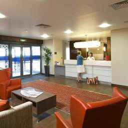 Hall Hampton by Hilton CorbyKettering Fotos