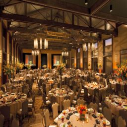 Banqueting hall AT And T Hotel And Conference Fotos