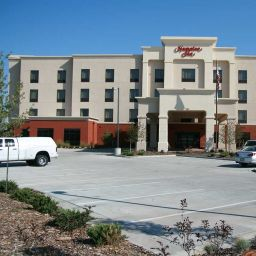 Hampton Inn Denver NortheastBrighton CO Brighton Colorado