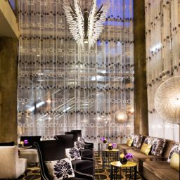 Hall theWit Chicago  a DoubleTree by Hilton Hotel Fotos