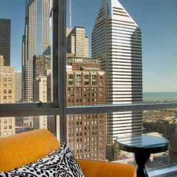 Suite theWit Chicago  a DoubleTree by Hilton Hotel Fotos