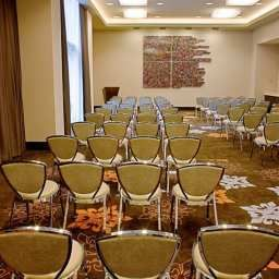 Sala congressi theWit Chicago  a DoubleTree by Hilton Hotel Fotos