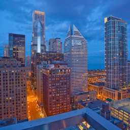 theWit Chicago  a DoubleTree by Hilton Hotel Fotos