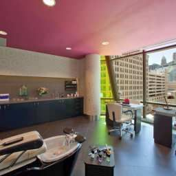 Zona Wellness theWit Chicago  a DoubleTree by Hilton Hotel Fotos