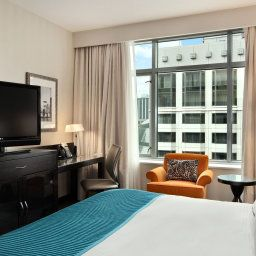 Camera theWit Chicago  a DoubleTree by Hilton Hotel Fotos