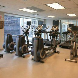 Wellness/Fitness Residence Inn Chicago Downtown/River North Fotos
