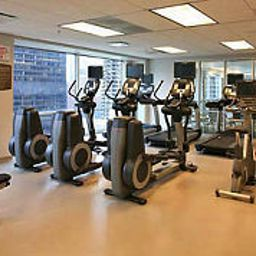 Fitness Residence Inn Chicago Downtown/River North Fotos