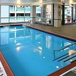 Zona Wellness Residence Inn Chicago Downtown/River North Fotos