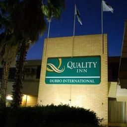 Quality Inn Dubbo International Dubbo
