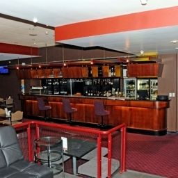 Bar Quality Hotel Hobart Midcity Fotos
