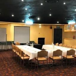 Conference room Quality Hotel Hobart Midcity Fotos