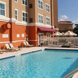 Wellness/Fitness Residence Inn Clearwater Downtown Fotos