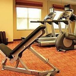 Fitness Residence Inn Clearwater Downtown Fotos