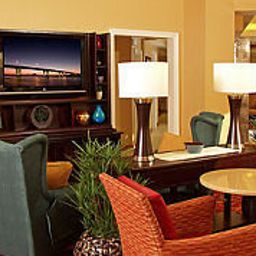 Restaurante Residence Inn Clearwater Downtown Fotos