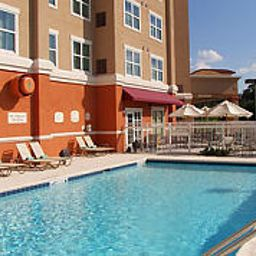 Zona Wellness Residence Inn Clearwater Downtown Fotos