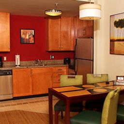 Habitación Residence Inn Clearwater Downtown Fotos
