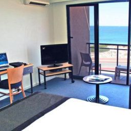Camera Quality Resort Sorrento Beach Fotos