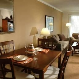 Suite Oakwood Falls Church Fotos