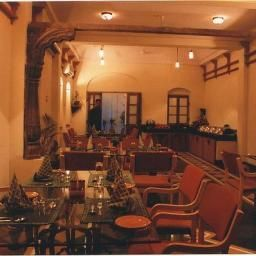 Restaurant The Haveli Hariganga Fotos
