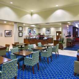 Restaurant Hampton Inn  Suites Little RockDowntown Fotos