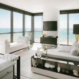 Suite W South Beach Fotos