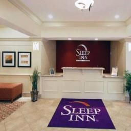 Hall Sleep Inn & Suites Airport Fotos