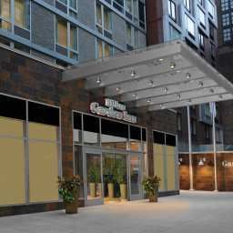 Hilton Garden Inn New YorkWest 35th Street Нью-Йорк