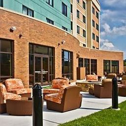 Zona Wellness Courtyard Newport News Airport Fotos