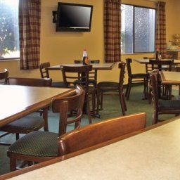 Restaurante Quality Inn Tigard Fotos