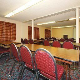 Sala de reuniones Quality Inn Tigard Fotos